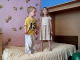 Песенка про грузчика и тёлочку=))
