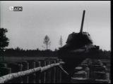 Битва на Курской дуге. Танковые сражения. 1943г.-4